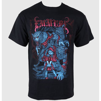 tee-shirt métal pour hommes Emmure - Little Red Riding - VICTORY RECORDS, VICTORY RECORDS, Emmure