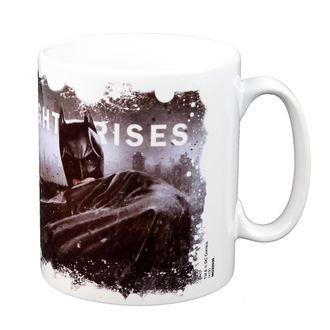 tasse The Dark Knight Rises (Cityscape) - de pyramides Affiches, PYRAMID POSTERS