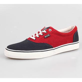 chaussures de tennis basses pour hommes - Jason Adams - IRON FIST - Kid Simsole, IRON FIST