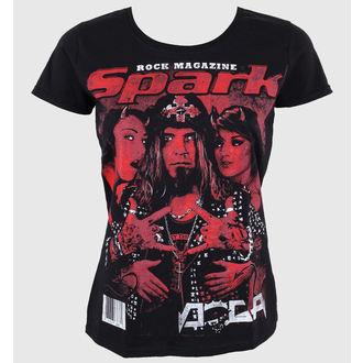 tee-shirt pour femmes DOGA Spark Edition, Doga