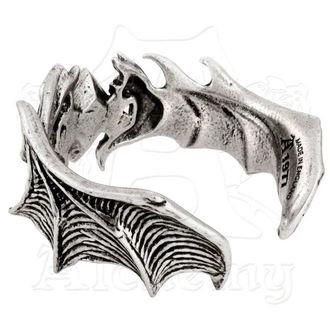 bracelet Bird of Death - Alchemy Gothic, ALCHEMY GOTHIC