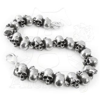 bracelet Killing Fields - Alchemy Gothic, ALCHEMY GOTHIC