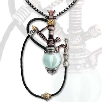 collier Holmes-Baker Patent Kinetic Nargile - Alchemy Gothic, ALCHEMY GOTHIC