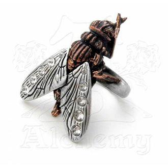 anneau Seigneur Of The Flies - Alchemy Gothic, ALCHEMY GOTHIC
