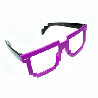 lunettes POIZEN INDUSTRIES - 8 Bit Shades, POIZEN INDUSTRIES