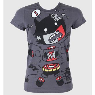 t-shirt pour femmes - Zero Or Hero - COSMIC, COSMIC