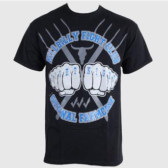 t-shirt hardcore pour hommes - Farmcore - TOXICO, TOXICO