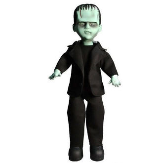 poupée LIVING DEAD DOLLS - Universal - Monster Frankenstein, LIVING DEAD DOLLS