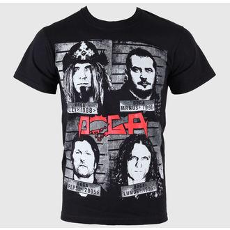 tee-shirt pour hommes DOGA Head, Doga