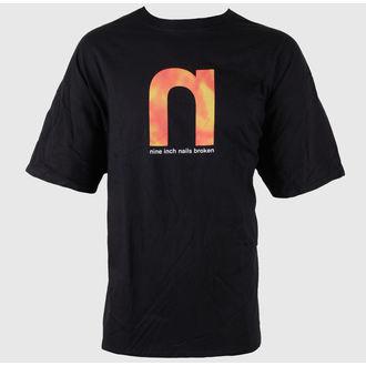tee-shirt métal pour hommes Nine Inch Nails - Broken Backwards - BRAVADO, BRAVADO, Nine Inch Nails