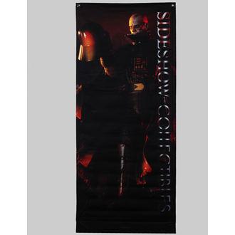 drapeau (bannière) Étoile Wars - Dark Vador 64x152