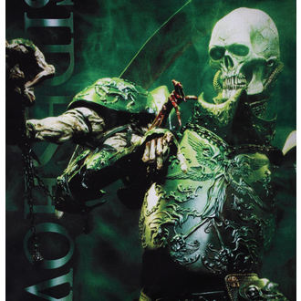 drapeau (bannière) Monof of Warcraft - The Reaper - 64x152