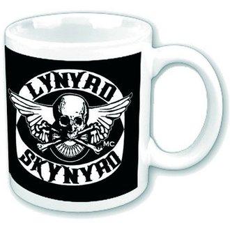 tasse Lynyrd Skynyrd - Logo - HMB, HALF MOON BAY, Lynyrd Skynyrd