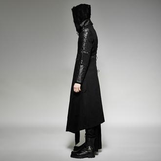 Manteau pour hommes PUNK RAVE - Alien, PUNK RAVE