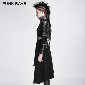 Manteau pour femmes PUNK RAVE - Alien, PUNK RAVE
