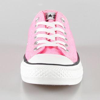 chaussures de tennis basses pour femmes - Chuck Taylor All Star OX - CONVERSE, CONVERSE
