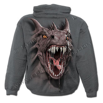 sweat-shirt avec capuche enfants - Roar Of The Dragon - SPIRAL, SPIRAL