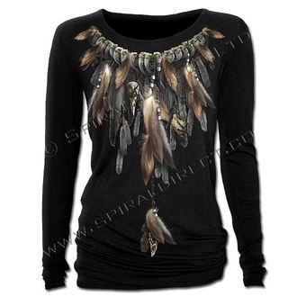 t-shirt pour femmes - Native Spirit - SPIRAL - T072F440