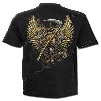 t-shirt pour hommes - Steam Punk Reaper - SPIRAL