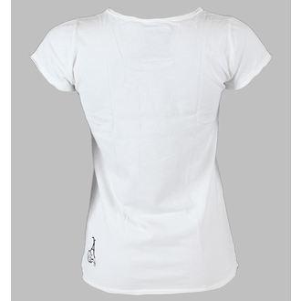 tee-shirt métal pour femmes Led Zeppelin - Led Zeppelin - AMPLIFIED, AMPLIFIED, Led Zeppelin