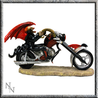 figurine Hell On Wheels