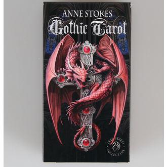 tarot cartes Anne Stokes, ANNE STOKES