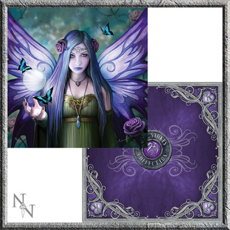 coussin ANNE STOKES - Mystic Aura, ANNE STOKES