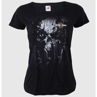 tee-shirt métal pour femmes Malignant Tumour - Overdose & Overdrive - WAR ANTHEM, WAR ANTHEM, Malignant Tumour