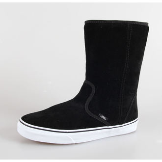 bottes fourées pour femmes - U SLIP-ON Boot - VANS, VANS