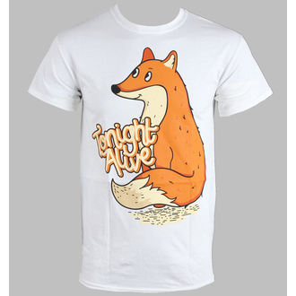 tee-shirt métal pour hommes Tonight Alive - Fox - LIVE NATION, LIVE NATION, Tonight Alive