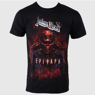 tee-shirt métal pour hommes Judas Priest - - ROCK OFF, ROCK OFF, Judas Priest