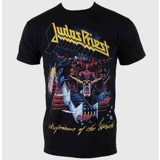 tee-shirt métal pour hommes Judas Priest - Defender Of Faith - ROCK OFF, ROCK OFF, Judas Priest