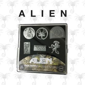 Pins (ensemble 6pcs) Alien - Edition Limitée, NNM, Alien - Le 8ème passager