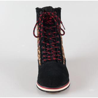bottes d`hiver pour femmes - Regiment - ETNIES, ETNIES
