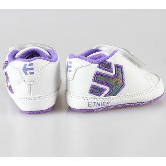 chaussures de tennis basses enfants - Fader Crib - ETNIES, ETNIES