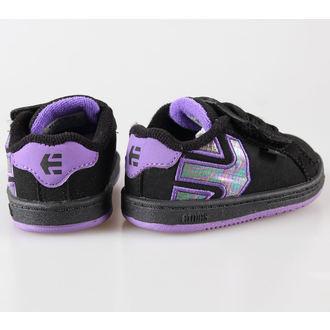 chaussures de tennis basses enfants - Toddler Fader - ETNIES, ETNIES