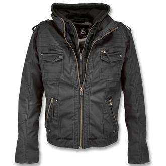 veste printemps / automne pour hommes - Black Rock Black - BRANDIT, BRANDIT