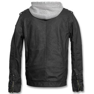 veste printemps / automne pour hommes - Black Rock Grau - BRANDIT, BRANDIT