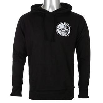 tee-shirt street pour hommes - WICKED - METAL MULISHA, METAL MULISHA