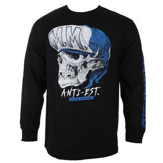 tee-shirt street pour hommes - ANTI - METAL MULISHA, METAL MULISHA