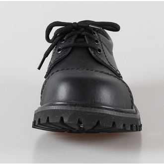 chaussures en cuir 3dírkové BRANDIT - Phantom Noire, BRANDIT