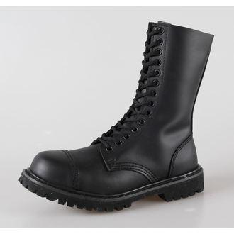 chaussures en cuir 14dírkové BRANDIT - Phantom Noire, BRANDIT
