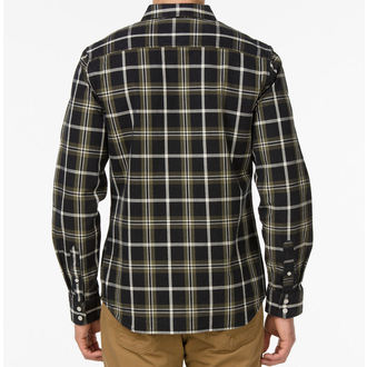 chemise pour hommes VANS - M Wade - Noire, VANS