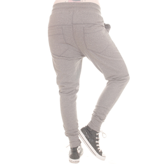 pantalon unisexe (survêtement) 3RDAND56th - Carrot Fit Jogger - Gr.. Melange, 3RDAND56th