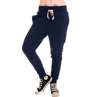 pantalon unisexe (survêtement) 3RDAND56th - Carrot Fit Jogger - Navy, 3RDAND56th