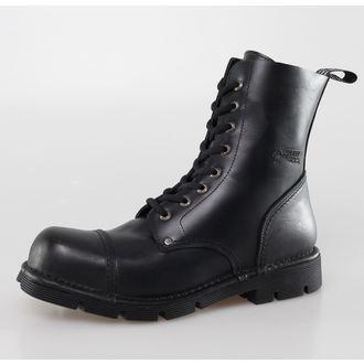bottes en cuir pour femmes - NEWMILI083-S1 - NEW ROCK, NEW ROCK
