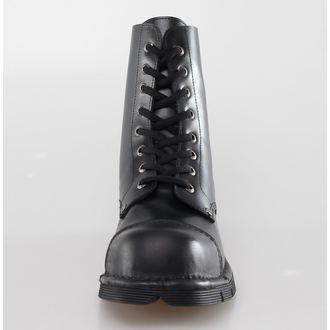 bottes en cuir pour femmes - NEWMILI083-V1 - NEW ROCK, NEW ROCK