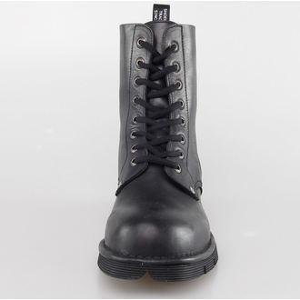 bottes en cuir pour femmes - NEWMILI084-S1 - NEW ROCK, NEW ROCK