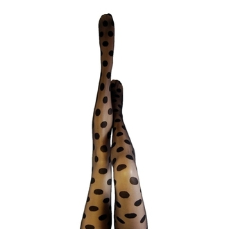 collants collants - Signature - Large Spot - SHSGLS2BL1