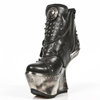 bottes en cuir pour femmes - EXT010-R1 - NEW ROCK, NEW ROCK